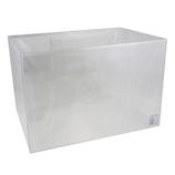サワダプラテック(SAWADA PLATEC) アクリルボックス 300×200×200mm│樹脂・プラスチック アクリルケース・ボックス