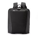 アートフィアー フォルテ(Forte) バックパック FW02‐101‐10 ブラック│ビジネスバッグ・ブリーフケース