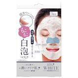 リッツ ホワイト もこもこ白泡マスク 26g×3枚入