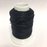 中西 ハンズラミー糸 NO.3 ブラック 16/3(約0.5mm) 長100m巻
