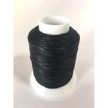 中西 ハンズラミー糸 NO.3 ブラック 16/4(約1.0mm) 長90m巻