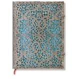 paperblanks ノートブック マヤブルー ウルトラ 180×230mm
