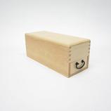 【おいしいかつおぶしを!】 木製かつおぶし削り 0226-1102