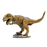 <東急ハンズ> 手のひらサイズの恐竜フィギュア ミニモデル ティラノサウルス FDW−201画像