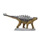<東急ハンズ> 手のひらサイズの恐竜フィギュア ミニモデル アンキロサウルス FDW−207画像