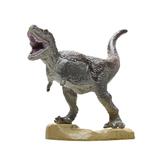 <東急ハンズ> 手のひらサイズの恐竜フィギュア ミニモデル 羽毛ティラノサウルス FDW−208画像