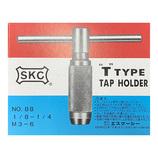 JHT T型タップホルダー M3~6│切削工具 タップ・ねじ切りダイス