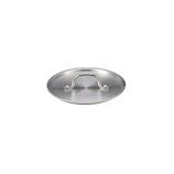 北陸アルミニウム デミプロキッチン アルミ蓋 17.5-18cm用│鍋 鍋蓋(なべぶた)