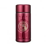 QAHWA コーヒーボトルミニ サントスピンク 200mL│水筒・魔法瓶 タンブラー型水筒