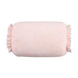 カラリ(carari) 着脱楽々 ふんわり枕カバー ピンク