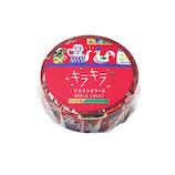 ワールドクラフト キラキラマスキングテープ KRMT15-023 Kitchen