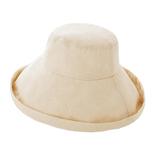 <東急ハンズ> UVコットン帽子画像