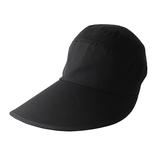 3way UVつば広帽子