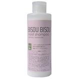 ヴィジュウヴィジュウ(BISOU BISOU) 濃縮シャンプー モイスト スウィートフローラルの香り 200mL│シャンプー