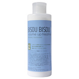 ヴィジュウヴィジュウ(BISOU BISOU) 濃縮トリートメント ボリュームアップ エレガントフルーティの香り 200mL│トリートメント