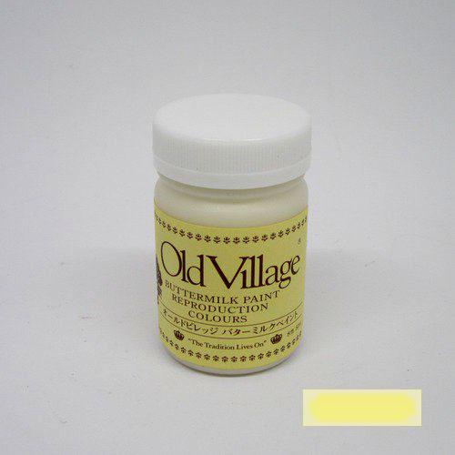 オールドビレッジ バターミルクペイント #1-1 50ml