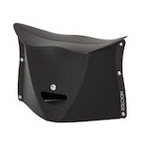 SOLCION PATATTO(パタット) 180 ブラック│家具 椅子・スツール