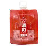 和肌美泉(わはだびせん) 発酵・酒粕ヨーグルト洗顔 100g