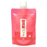 和肌美泉(わはだびせん) 発酵・酒粕ヨーグルトパック 150g