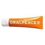 オーラルピース クリーン&モイスチュア オレンジ 80g