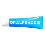 オーラルピース クリーン&モイスチュア ミント 80g│オーラルケア・デンタルケア 歯磨き粉