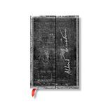 paperblanks ノートブック アインシュタイン ミニ 100×140mm