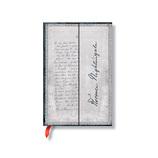 paperblanks ノートブック ナイチンゲール ミニ 100×140mm
