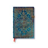 paperblanks ノートブック 紺碧~ファンファール ミニ 95×140mm