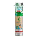 ミミ・アミィ 布用冷やしミスト 抹茶ミント 160mL