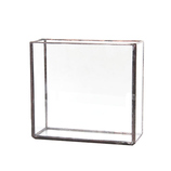 URBAN GREEN MAKERS GLASS BRASS BOX ugm0404