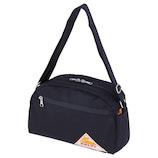 KELTY ROUND TOP BAG M 8L 2592078 ブラック