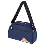 KELTY ROUND TOP BAG M 8L 2592078 ネイビー