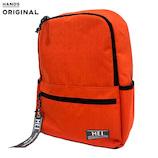東急ハンズオリジナル MEI デイパック S MDNH500 オレンジ│リュックサック・バックパック デイパック・ナップサック