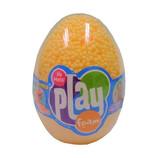 プレイフォーム エッグ オレンジ EIー9765