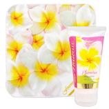 Forever florals ハンドクリーム&タオル プルメリア FFHT01