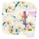 Forever florals ハンドクリーム&タオル ガーデニア FFHT02