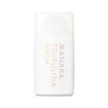 マナラ ツルリナウォッシュ 45g│洗顔 洗顔料・洗顔フォーム