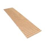 e.wood+ 波型ボード 150×600mm