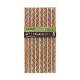 e.wood+ ハニカムボード 100×200×9
