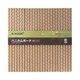 e.wood+ ハニカムボード 300×300×9