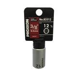 プロクソン ソケット3/8 83512 12mm