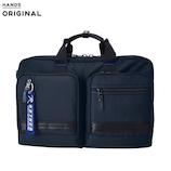 東急ハンズオリジナル ロスコ 3WAYビジネスバッグ L 927736 ネイビー│ビジネスバッグ・ブリーフケース 3WAYバッグ