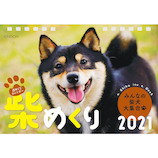 【2021年版・卓上】 シーオーツ ONDORI 柴めくり CK-D21-03