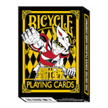 バイシクル(BICYCLE) プレイングカード 聖闘士星矢