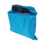 Bush Craft(ブッシュクラフト) 持ち歩ける非常袋 ブルー