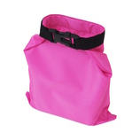 Bush Craft(ブッシュクラフト) 持ち歩ける非常袋 ピンク