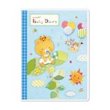 オリエンタルベリー マルメロ 育児日記 BD‐7110 SUKU‐SUKU Bear