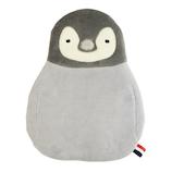 コアブルー ラ・クール おひるねクールピロー LAC-07-2 ペンギン