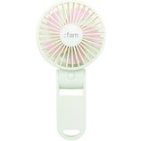 ファム ハンディファン オフホワイト FAM-230-2