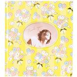 いろは出版 きむ 窓付きハードカバーアルバム(大) Thankyou FLOWER KAL‐33